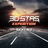 3D Stas - Expedition (feat. Richy Nix) [Digital Single]