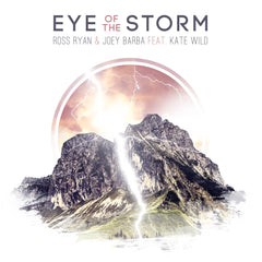 Ross Ryan and Joey Barba - Eye of The Storm (Single) (Digital Album)