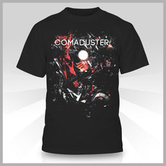 Comaduster - Hollow Worlds T-Shirt