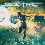 Soul Extract - Filaments (Instrumentals) [Digital Album]