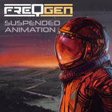 FreqGen - Suspended Animation (Digital Single)