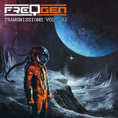 FreqGen - Transmissions: Vol. 02 (Digital Album)