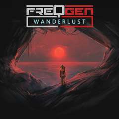 FreqGen - Wanderlust (Digital Single)