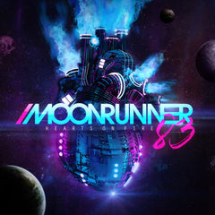 Moonrunner83 - Hearts on Fire (Digital Album)