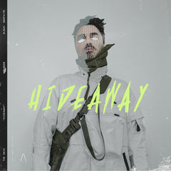 The Anix - Hideaway (Digital Single)