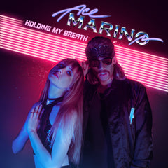 Ace Marino - Holding My Breath (feat. Roniit) [Digital Single]