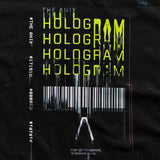 The Anix - HOLOGRAM T-Shirt