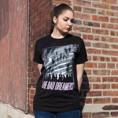The Bad Dreamers -  Songs About People Including Myself T-Shirt