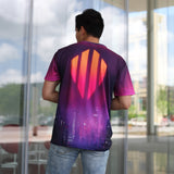 Scandroid - 2517 All-Over Print T-Shirt