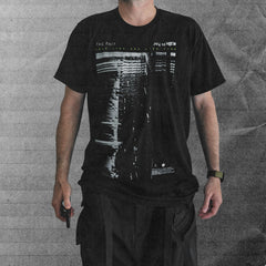 "The Anix x Julien K ""DISTORTION"" T-Shirt"