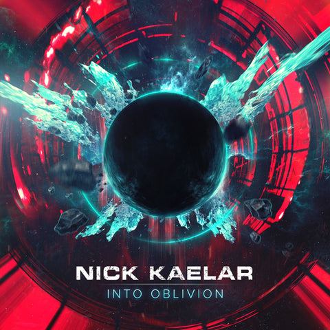 Nick Kaelar - Into Oblivion (Digital Album)