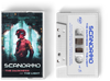 Scandroid - The Darkness and The Light (Light Version) Limited Edition Cassette