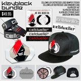 Celldweller - Klayblock Bundle