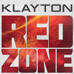 Klayton - Red Zone (Digital Album)
