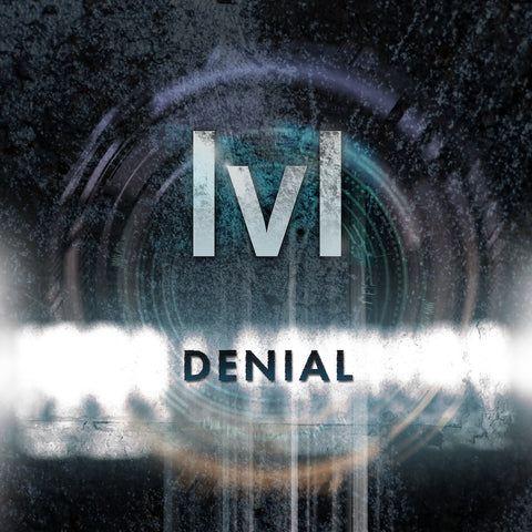 lvl - Denial (Remastered) (Digital Album)