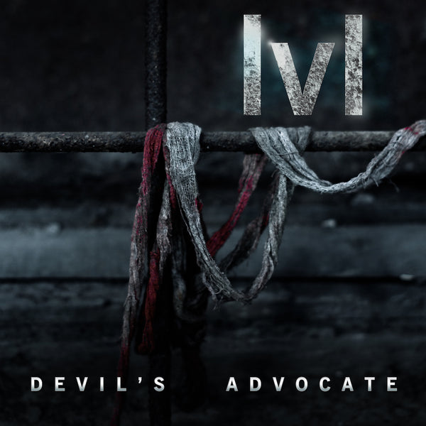 lvl - Devil's Advocate (Remastered) (Digital Album)