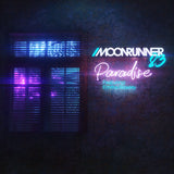 Moonrunner83 - Paradise (feat. Emma Rowley) [Digital Single]