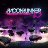 Moonrunner83 - You & Me At The Edge Of The World (Digital Album)
