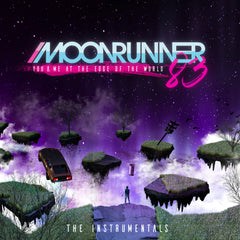 Moonrunner83 - You & Me At The Edge Of The World (The Instrumentals) [Digital Album]