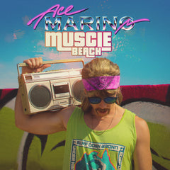 Ace Marino - Muscle Beach (Digital Single)