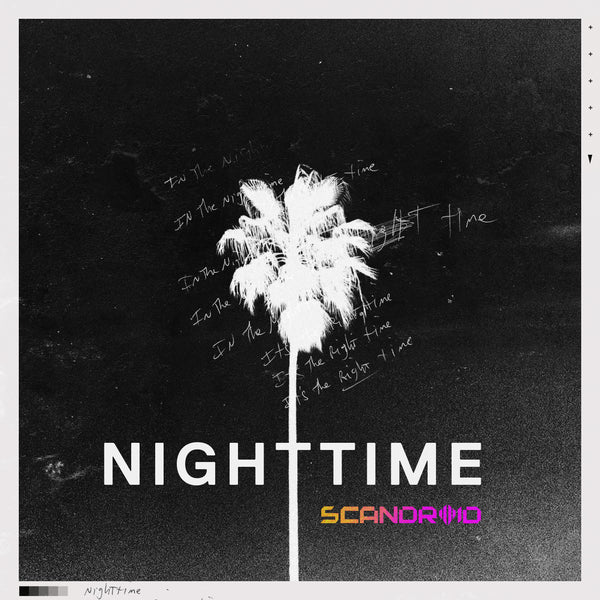 Scandroid - Nighttime (Instrumental) [Digital Single]