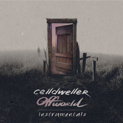 Celldweller - Offworld (Instrumentals) (Digital Album)