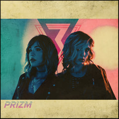 PRIZM - PRIZM (Digital EP)