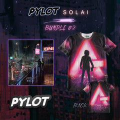 PYLOT - Solai [Bundle 02]