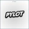 PYLOT Logo Patch