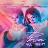 PRIZM - All Night (Digital Album)