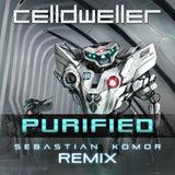 Celldweller - Purified (Sebastian Komor Remix) (Digital Single)