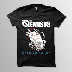 The Qemists - Warrior Sound T-Shirt