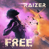 Raizer - Free (Digital Single)