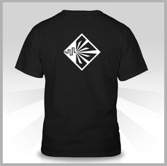 Refractor Audio Logo T-Shirt