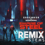 Essenger - Empire Of Steel (feat. Scandroid) [Remix Stems]