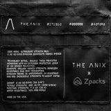 The Anix - ULTRALIGHT Stealth Pack
