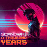 Scandroid - A Thousand Years (Single) (Digital Album)