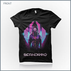 Scandroid - Aphelion Women's T-Shirt