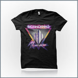 Scandroid - Monochrome T-Shirt