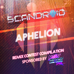 Scandroid - Aphelion (Remix Contest Compilation) (Digital Album)