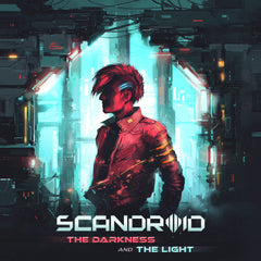 Scandroid - The Darkness and The Light (Digital Album)