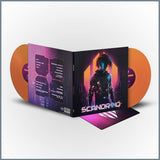 Scandroid - Scandroid Double Vinyl (Limited 2nd Edition)
