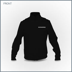 Scandroid - Outrun Jogger Jacket