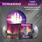 Scandroid - Monochrome [VINYL BUNDLE 01]