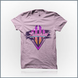 Scandroid - Retro T-Shirt (Girls)