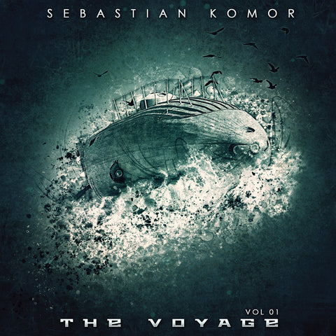 Sebastian Komor - The Voyage Vol. 01 (Digital Album)