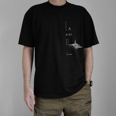 The Anix - AUDIO + GRAVITY WAVE T
