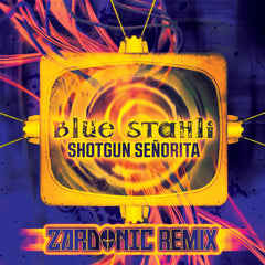 Blue Stahli - Shotgun Senorita (Zardonic Remix) [Single] (Digital Album)
