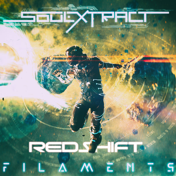 Soul Extract - Redshift (Digital Single)