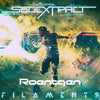 Soul Extract - Roentgen (Single)